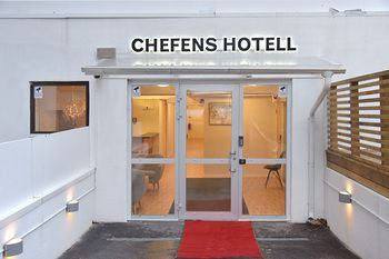 Chefens Hotell